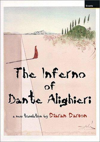 The Inferno of Dante Alighieri by Dante Alighieri