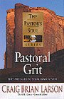 Pastoral Grit: The Strength to Stand and to Stay