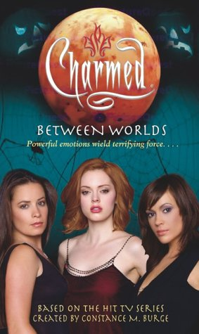 Between Worlds(Charmed 20)