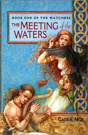 The Meeting of the Waters by Caiseal Mór