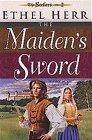 The Maiden's Sword (Seekers #2)