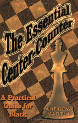 The Essential Center Counter: A Practical Guide For Black