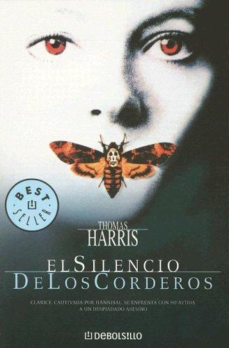 El silencio de los corderos (Hannibal Lecter, #2)