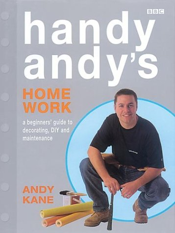 Changing Rooms: Handy Andy's Home Work