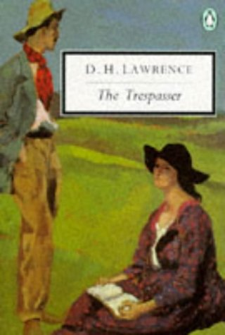 The Trespasser: Cambridge Lawrence Edition