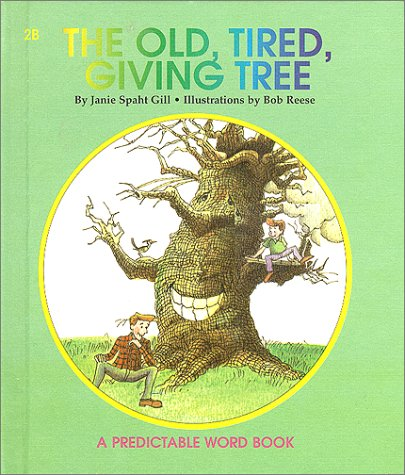 The Old Tired Giving Tree
