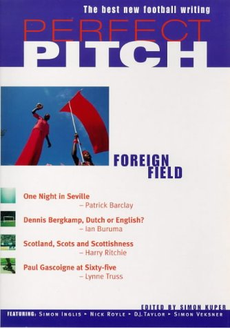 Perfect Pitch: Foreign Field
