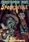 The Little People (Spooksville, #8)