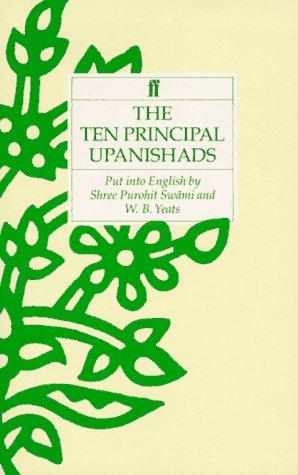 Ten Principal Upanishads