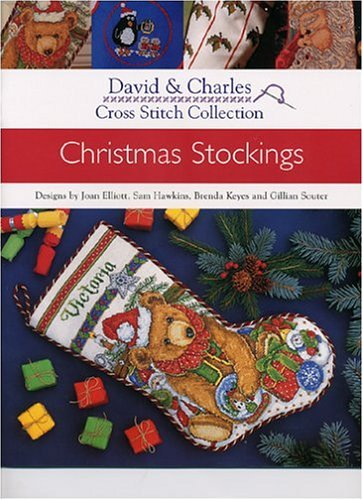 Cross Stitch Collection: Christmas Stockings
