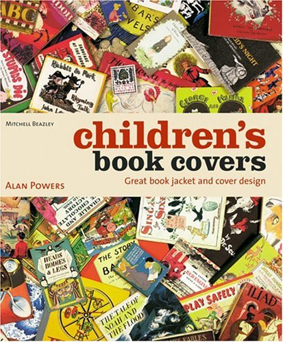 Children S Book Covers Design : Children s book covers great jacket and cover design