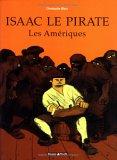 Les Amériques (Isaac le pirate #1)