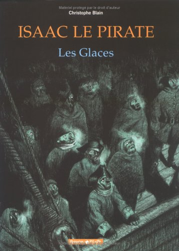 Ebook Les Glaces by Christophe Blain PDF!