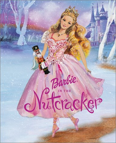 Barbie In The Nutcracker By Linda Engelsiepen