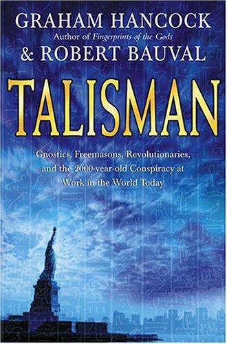 Talisman by Robert Bauval
