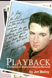 PlayBack: A Collection of Stories and Musical Memories