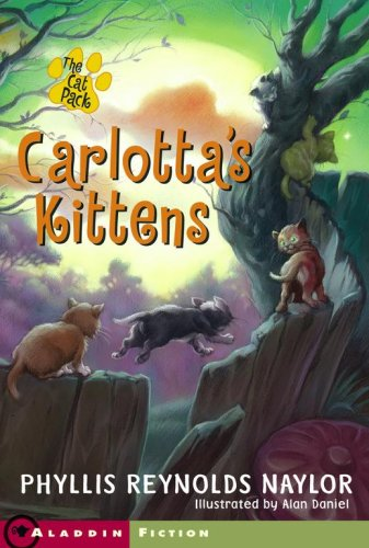 Carlotta's Kittens (Cat Pack #3)