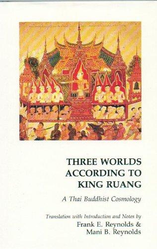 Three Worlds According to King Ruang