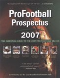pro-football-prospectus-2007-the-essential-guide-to-the-2007-pro-football-season