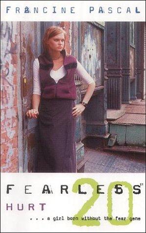 Hurt (Fearless, #20)