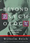 Beyond Psychology: Letters and Journals, 1934-1939