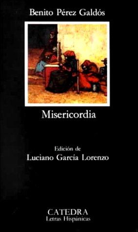 Misericordia by Benito Pérez Galdós