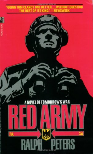 red-army