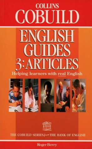 Collins Cobuild English Guides