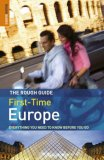 The Rough Guide to First-Time Europe 7