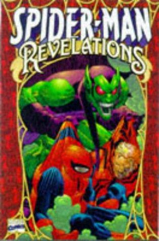 Spider-Man: Revelations