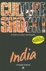 Culture Shock: India