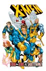 The Astonishing X-Men by Howard Mackie