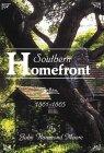 Southern Homefront: South Carolina, 1861-1865