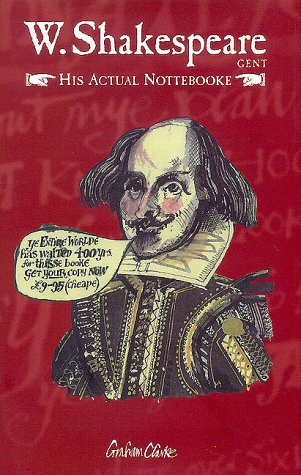 W. Shakespeare Gent. by Graham Clarke