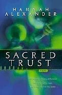 Sacred Trust (Er Trilogy, #1)