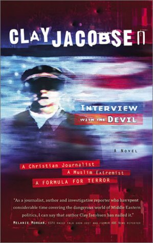Interview with the Devil by Clay Jacobsen