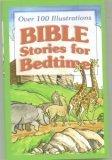 Bible Stories For Bedtime by Daniel Partner