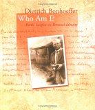 Who Am I? Poetic Insights on Personal Identity (Bonhoeffer Gift Books)