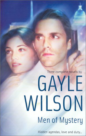 Men of Mystery by Gayle Wilson