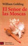 El Señor de las Moscas by William Golding