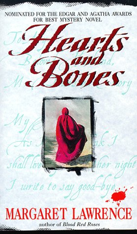 Hearts and Bones (Hannah Trevor Trilogy, #1)