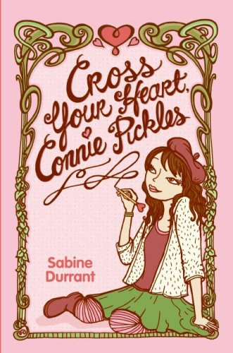 cross your heart connie pickles durrant sabine