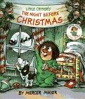 Little Critter's the Night Before Christmas (Mercer Mayer Storybooks)