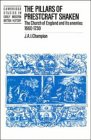 The Pillars of Priestcraft Shaken: The Church of England and Its Enemies, 1660-1730