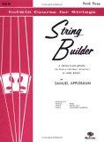 String Builder, Bk 3: Violin
