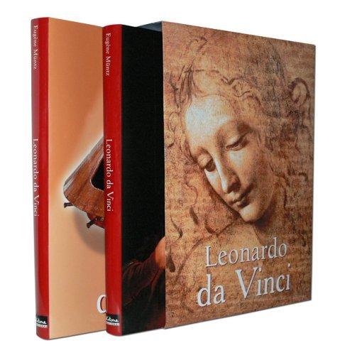 Leonardo da Vinci. Artist, Thinker and Man of Science
