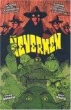The Nevermen Volume 1