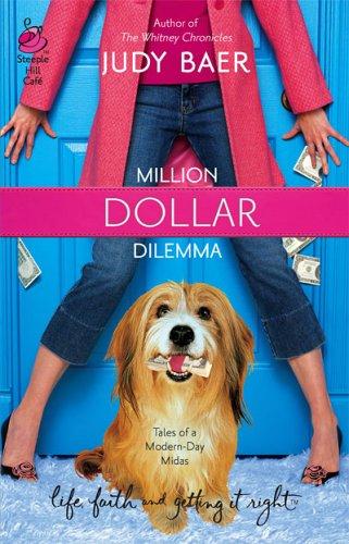 Million Dollar Dilemma (ePUB)
