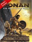 The Roleplaying Game     (Pocket Edition) (Conan RPG)