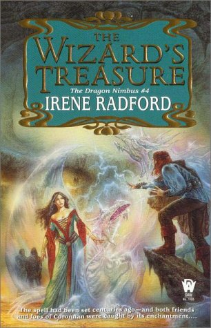 The Wizard's Treasure by Irene Radford